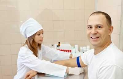 Анализ на скрытые инфекции у мужчин - когда следует проводить исследование