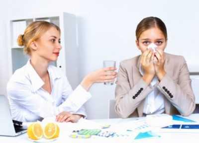 Чем отличаются симптомы гриппа от ОРВИ или ОРЗ