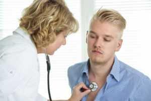 Что делает лечащий врач