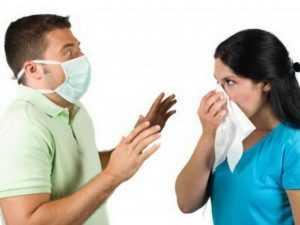 Что делать при попадании инфекции в организм
