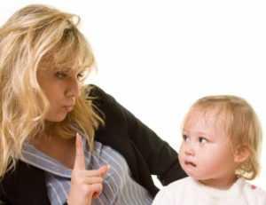 Что важно для родительского внимания