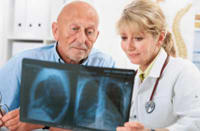 Двухстороннее воспаление легких - развитие, симптоматика и борьба с ним