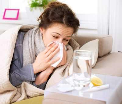 Эффективные методы - как лечить грипп