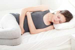 Инфекции мочевыводящих путей – симптомы