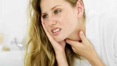 Инфекции в горле – что это