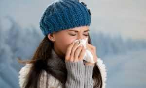 Инфекции верхних дыхательных путей симптомы и лечение