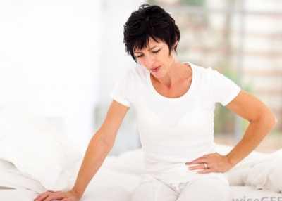 Инфекция мочевыводящих путей – причины и лечение