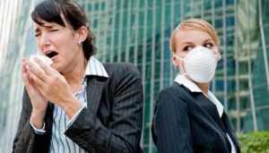 Как долго может жить вирус в организме