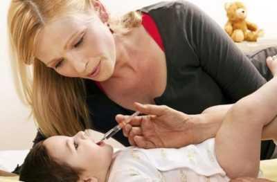 Как лечить ротовирусную кишечную инфекцию у детей
