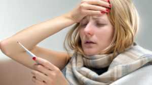 Какие факторы приводят к ослаблению иммунитета