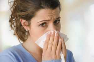 Каковы симптомы простуды