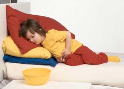 Кишечный грипп у детей - клиническая картина, методы лечения