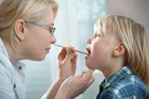 Клинические признаки - симптомы ОРВИ у детей и взрослых