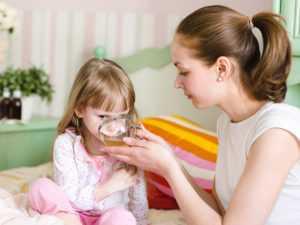 Лечение ОРВИ у детей и взрослых