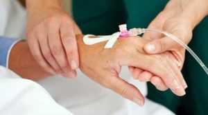 Лечение хронического миелолейкоза