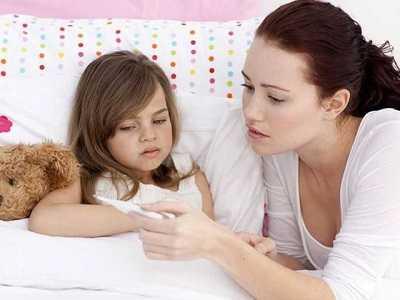Характеристика – острые респираторные вирусные инфекции у детей и взрослых