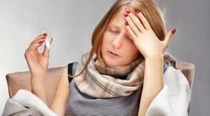 ОРВИ, простуда, грипп… Что это такое