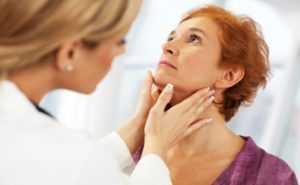 Онкологические заболевания – рак