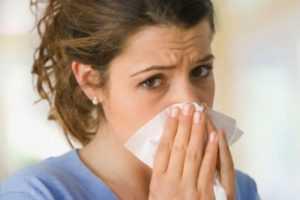 Осложнения цитомегаловирусной инфекции