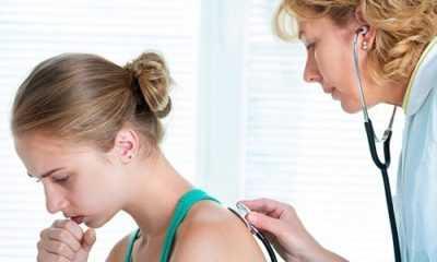 Пневмония или воспаление легких – характеристика заболевания