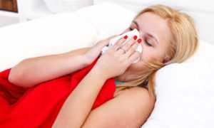 Пневмония у людей с ослабленным иммунитетом