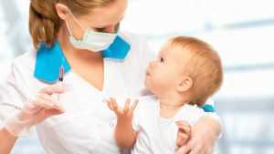 Почему важно прививать детей