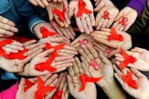 Показатель на классификации заболевания ВИЧ-инфекции, как развитого СПИДа (критерии ВОЗ)