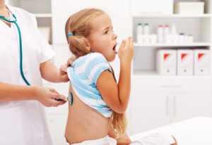 Последствия менингококковой инфекции