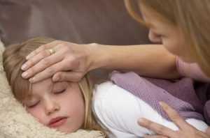 Поздние симптомы (около 15-24 часов)