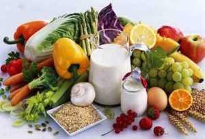 Правильное питание – путь к выздоровлению
