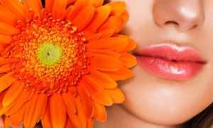 Профилактика «простуды» на губах
