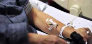 Прогресс и симптомы острого миелоидного лейкоза