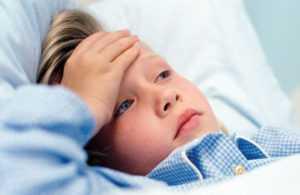 Ранние симптомы (около 4-8 часов)