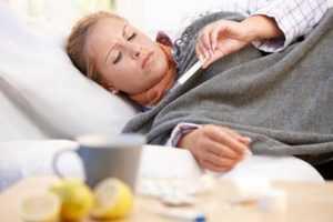 Размножение инфекции в организме больного
