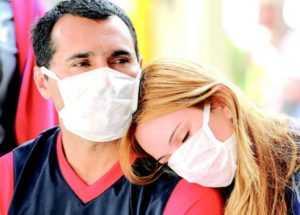 Региональная заболеваемость