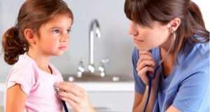 Рекомендации по уходу за детьми при заболеваниях дыхательных путей