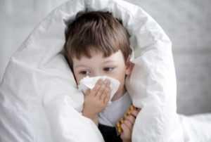 Риновирусная інфекція симптоми і лікування