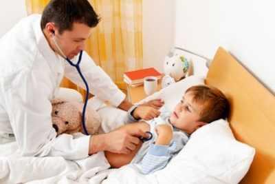 Ротавирусная кишечная инфекция - симптомы