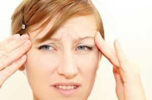 Симптомы бактериального менингита
