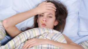 Симптомы и лечение ротавируса