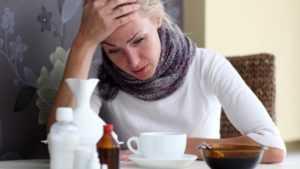 Советы и рекомендации, как справиться с насморком