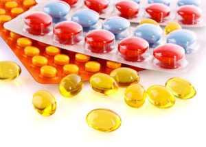 Витаминная терапия