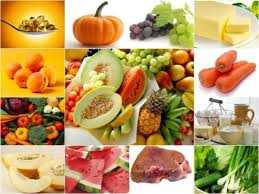 Витамины-антиоксиданты
