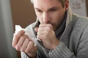 Внебольничная пневмония – как начинается