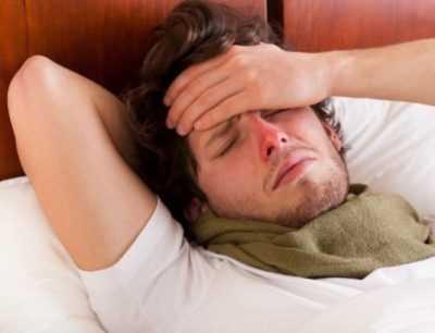 Воспаление легких - лечение в домашних условиях