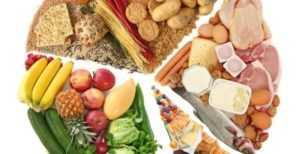 Здоровое питание – какие продукты есть, какие напитки пить