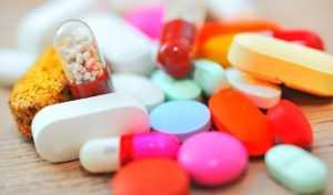 Антибиотики не должны быть препаратами первого выбора при вирусных заболеваниях