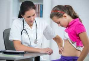Болезни, вызванные энтеровирусами
