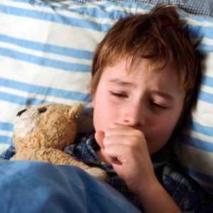 Другие признаки пневмонии у детей