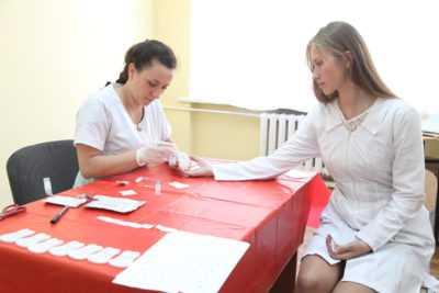 Расшифровка анализа на гепатит в и антиген
